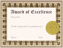 attendance certificate template free indemnity letter template