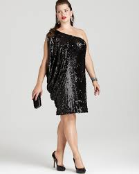 plus size sequin cocktail dresses kzdress