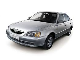 hyundai accent milage hyundai accent mileage accent cng lpg mileage cartrade