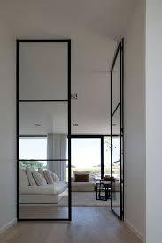 wohnzimmer glastür glastüren glasschiebetüren glasgestalter thorsten heiss