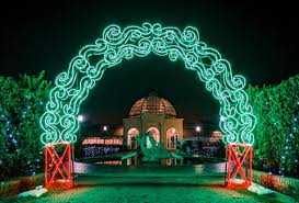 lighting inc new orleans louisiana new orleans christmas events 2017 things to do holiday calendar