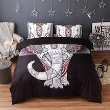 discount king size elephant bedding 2017 king size elephant