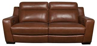 san lorenzo andy leather match power reclining sofa morris home