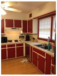 painting kitchen cabinets from white to brown best way to paint kitchen cabinets