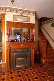1920s Home Interiors by 163 Best Victorian Homes Images On Pinterest Queen Anne