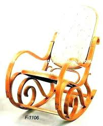 Used Rocking Chairs For Nursery Rocking Chair Used Best Rocking Chairs For Sale Ideas On Wooden