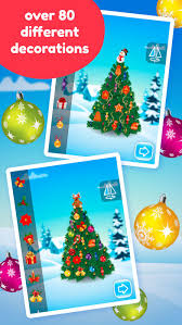 christmas tree fun decoration game for kids on the app store