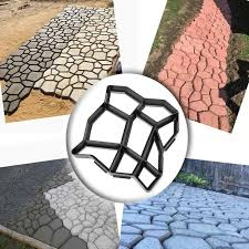 Make Your Own Patio Pavers Make Your Own Patio Pavers Home Design Ideas And Pictures