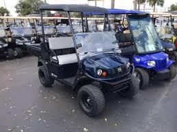 2017 cushman hauler 800x gas powered golf carts fort pierce florida