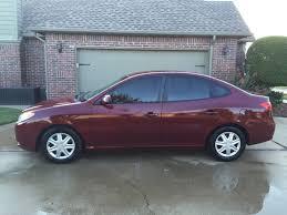 2007 hyundai elantra value 2007 hyundai elantra gls sedan carfax certified brand