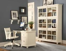 hanna 3 piece desk in white finish by homelegance 8891 f1