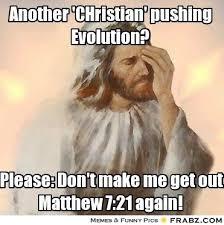 Monkey Jesus Meme - monkey evolution meme evolution best of the funny meme