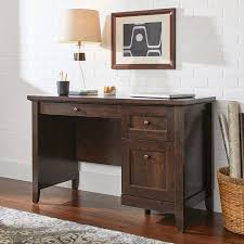Parker Sideboard Better Homes And Gardens Parker Desk Estate Toffee Finish