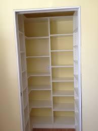 kitchen bookcase ideas kitchen closet shelving ideas pantry shelves ideas pantry kitchen