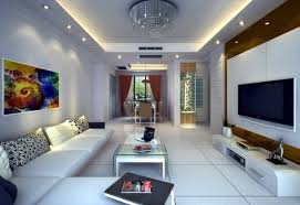 Ceiling Lights In Living Room Living Room Ceiling Design Let The New Light Room Interior