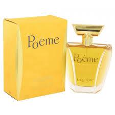 poême de lancôme parfums moins cher