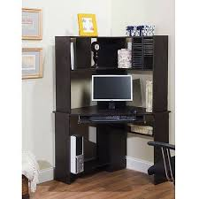 Small Computer Desk Corner Corner Desk With Hutch Also Espresso Computer Desk Also Small