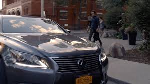 silver lexus mean girls mike ross u0027s lexus ls hybrid sedan from suits season 5 episode 10