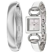 silver bracelet watches images 24mm watches for less overstock jpg