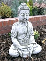 buddhas for garden exhort me