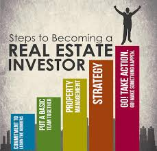 should i become a realtor steps to becoming a real estate investor reitv