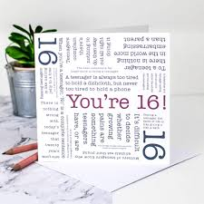 doc 16th birthday card quotes u2013 16th birthday wishes messages