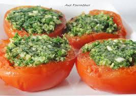 cuisiner tomates tomates provençales traditionnelles aux fourneaux