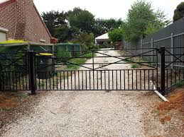 heritage style country gate woodside sa farmweld