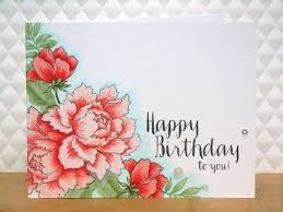 315 best cards altenew images on pinterest flower cards