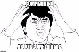 Meme Cartoon Maker - complaint box imgflip