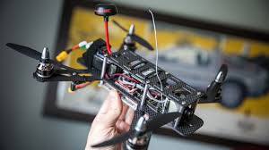 how to build a fpv racing quadcopter youtube