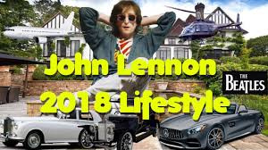 biography of john lennon in the beatles john lennon 2018 net worth lifestyle bio mansions car