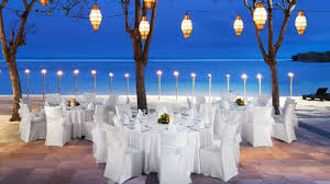 wedding reception wedding reception venues the laguna bali