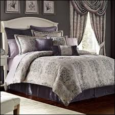Queen Size Bed In A Bag Comforter Sets Bedroom Amazing Twin Xl Bed In A Bag Walmart Comforter Sets