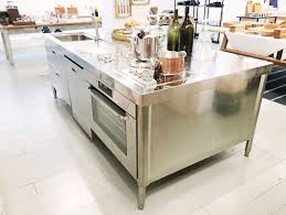 stainless kitchen island all in one kitchen island kitchens stainless kitchen and bedrooms