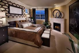 fireplace for bedroom 17 impressive master bedrooms with fireplaces style motivation