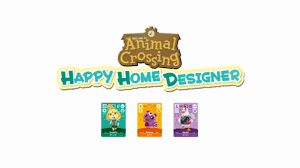 amiibo cards and nfc reader on their way with animal crossing