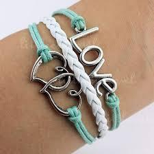 infinity charm bangle bracelet images Infinity bracelets double heart bracelet personalized charm jpg