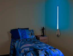 Star Wars Bedroom by Lightsaber Bedroom Light