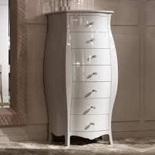 White Bedroom Tallboy Bedroom Furniture Wide Dresser Discount Chest Of Drawers Tall
