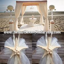 Starfish Wedding Centerpieces by Shop Etsy Beach Wedding Decorations On Wanelo