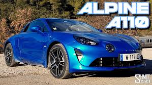 alpine a110 this is the new alpine a110 review drivetribe