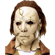 amazon com rob zombie u0027s halloween michael myers mask clothing