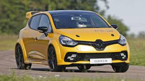 renault sports car review renault u0027s fastest ever car the clio rs16 top gear
