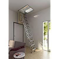 scale retrattili per soffitte scale accesso sottotetto fai da te it