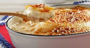 cuisiner avec le thermomix riz au lait portugais avec thermomix recette thermomix