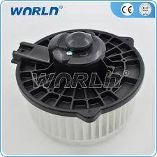 auto ac fan blower ccw for honda civic coupe 2001 2005 75736