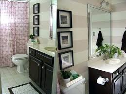 guest bathroom design guest bathroom ideas small vanity sinks and beautiful mirror for