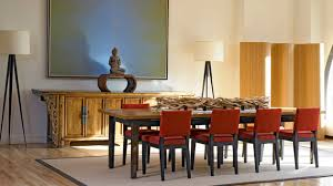 Asian Modern Furniture by 15 Asian Inspired Dining Room Ideas Home Design Lover