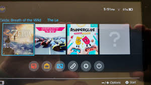 best wii u deals black friday 2017 reddit anyone else have a mystery tile on thier home screen it u0027s been